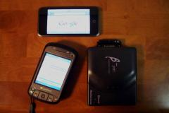 iPod+X01HT+b-mobile