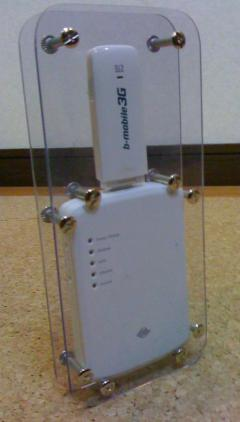 CQW-MRB+b-mobile 3G